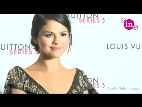 """Selena Gomez: Wer oder was bekommt ihre """"Likes""""?"""