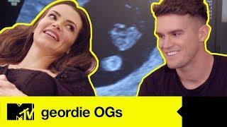 EP #5: Gaz & Emma Go For An Emosh Baby Scan   Geordie OGs