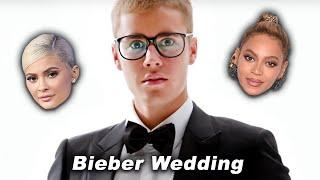 Justin Bieber Wedding Celebrity Guest List Revealed Featuring Kylie Jenner & Beyonce