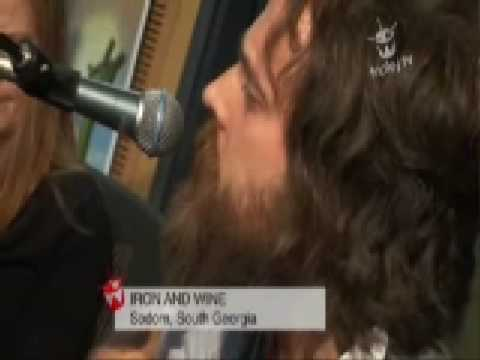 Sodom, South Georgia - Iron and Wine