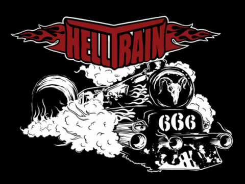 Helltrain (Great Halls Of Fire)