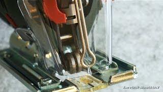 Электролобзик METABO STEB 70 QUICK 570 ВАТТ(Видео обзор в домашних условиях электролобзика METABO STEB 70 QUICK Система быстрой замены пильного полотна без..., 2013-12-15T20:43:13.000Z)