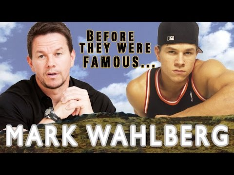 Mark Wahlberg  Before They Were Famous