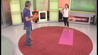 Йога-нидра против бессонницы и стресса