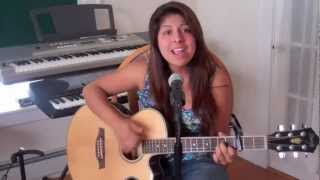 Kiss You - One Direction (Cover by Blanca Gomez)