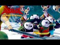 Panda Kids in Trouble | KUNG FU PANDA: THE PAWS OF DESTINY