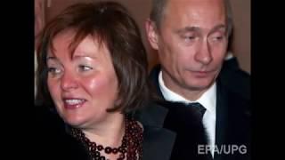 Роман Путина с известной женщиной ПОРАЗИЛ многих!!!!