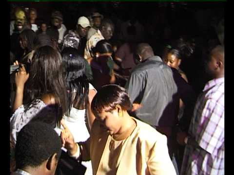 gambia culture week 2002 Oslo Norway reggae night part 3