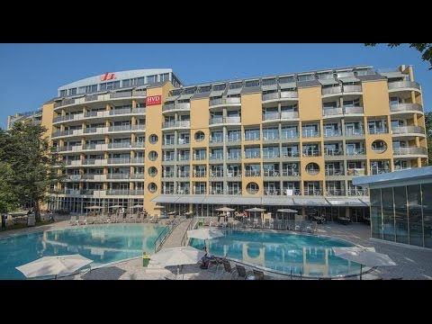 HVD VIVA CLUB HOTEL 4* | GOLDEN SANDS, BULGARIA