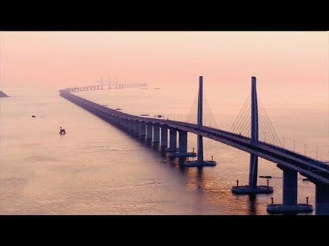 The Guangdong-Hong Kong-Macao Greater Bay Area