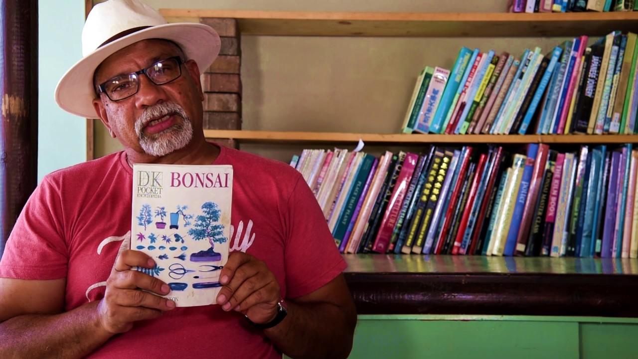 Bonsai Trees For Beginners Bonsai Books 176 Youtube
