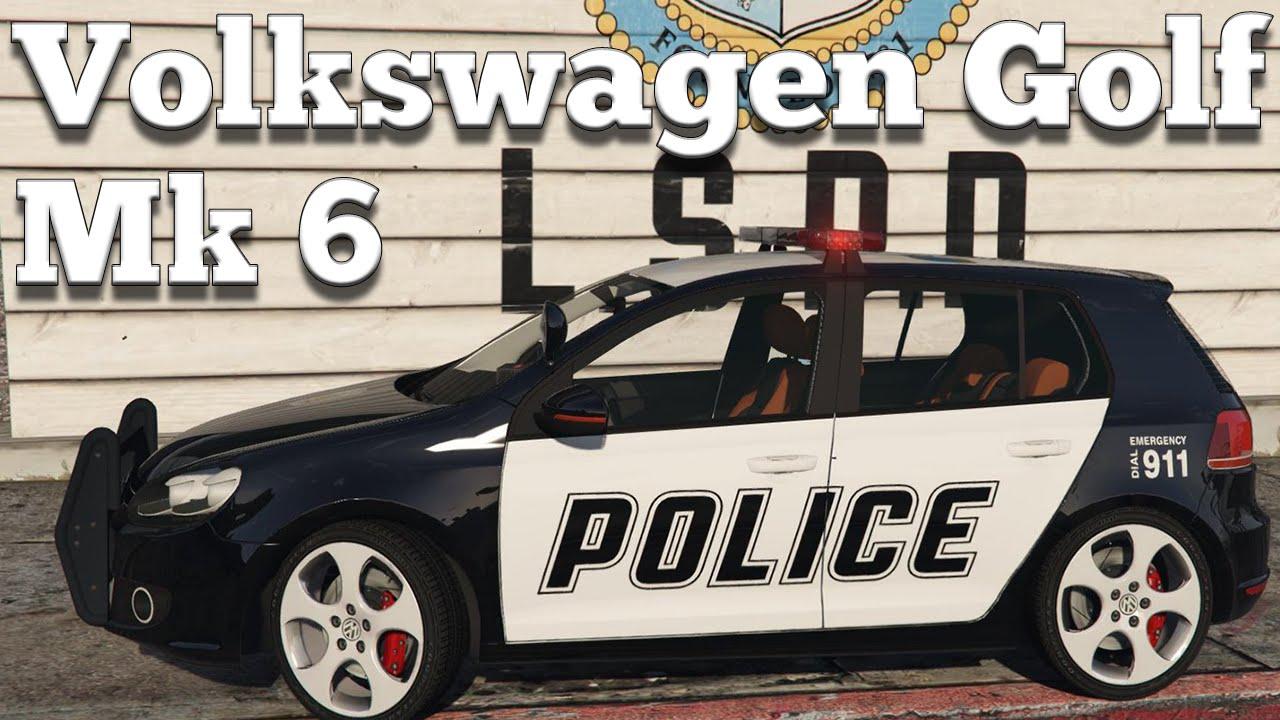 Steam Community :: Video :: GTA V PC Mods - Volkswagen Golf