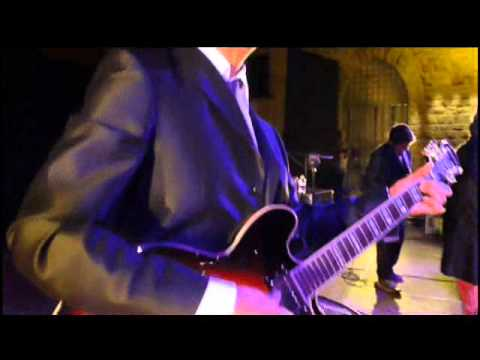 All I Could do was Cry - Borrkia Big Band @ Volterra Jazz 2011
