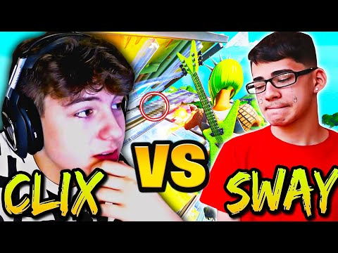 clix-*claims*-faze-sway-cheated!-incredibly-toxic-1v1-that-ruined-their-friendship!-(fortnite)