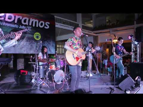Julio NT- Lo que me pasa sin ti (en vivo desde Acapulco, Gro)