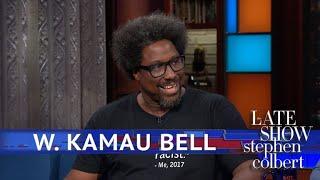 W. Kamau Bell: