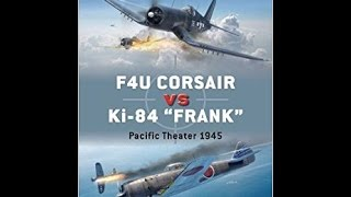 il2 1946 f4u corsair vs ki 84 frank pacific theater 1945 duel