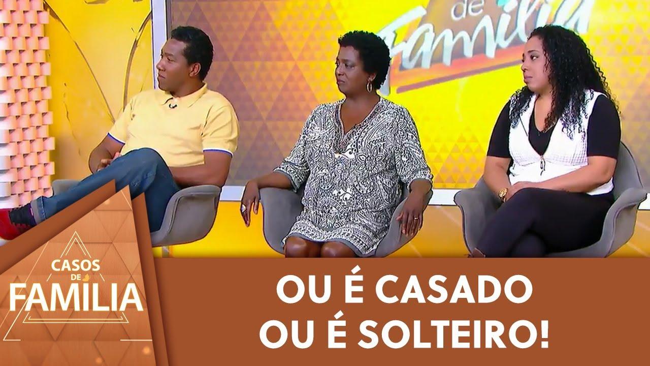 Dra. Anahy e Christina Rocha aconselham casal | Casos de Família (03/08/20)
