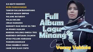 Full Album Lagu Minang Terbaru 2020 Cover Vanny Vabiola