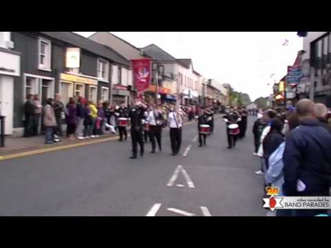 Burntollet Sons of Ulster @ Dunamoney 2010