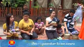 KNOW ASEAN Laos program-11/10/2014-2