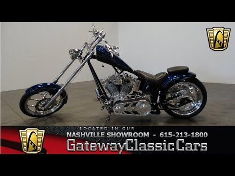 2003 UMC Ultra Motorcycle 250-Gateway Classic Cars- Nashville #118