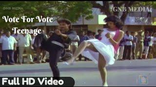 Teenage  | C B I Shankar Kannada Movie | Shashikumar | Suman Ranganathan Hot Song HD