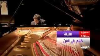 كلام في الفن .. موسيقى الثورة السورية مالك جندلي