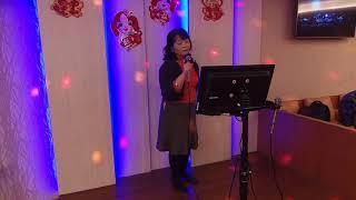 Amy翻唱  ソルヴェイグの歌  平原綾香  志明一族 演歌秀