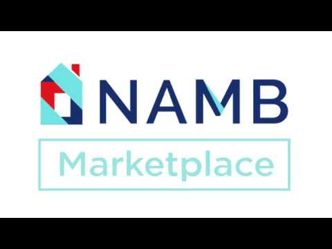 NAMB Marketplace Training