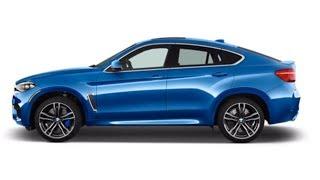 2019 BMW X6 M. Worth $100,000?