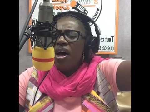 La Sr Geneviève Brou était direct de la Radio Espoir ce Lundi 16 janviers 2017.