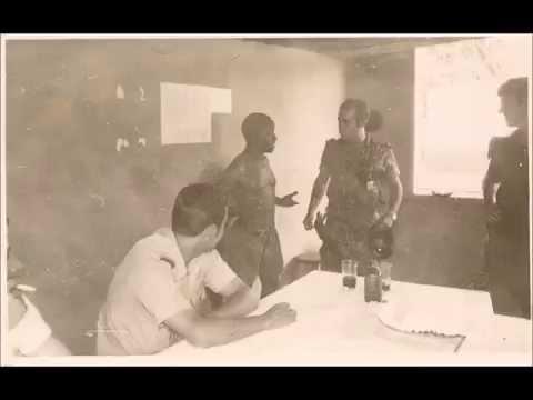 Memorias de Angola