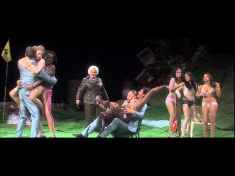 Mahagonny-Opéra de l'année Mezzo VF