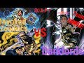 Live Duel Invoked Zoodiacs vs Darklords
