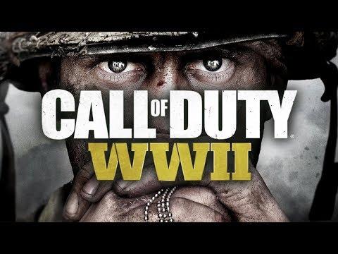 Der zweite Weltkrieg 🎮 CALL OF DUTY: WW2 #001