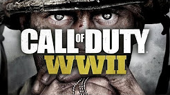 Let's Play Call of Duty: WW2