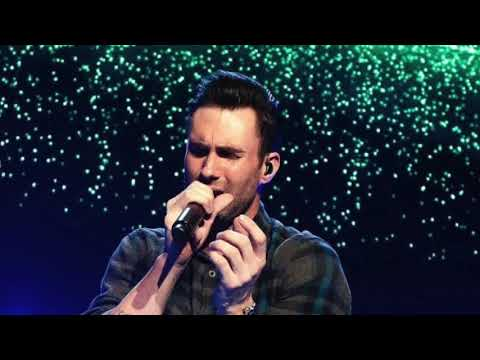 maroon-5---cold---acoustic-(-voice-official)
