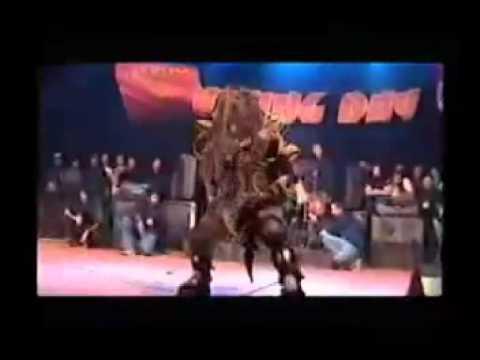 batam death metal - dajjal -Tuduhan Tanpa Bukti.mp4
