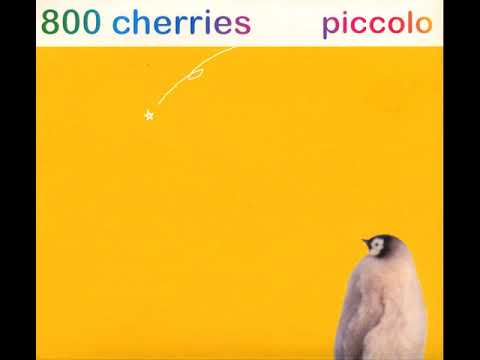 800 Cherries - Piccolo - 08  Viva Toyshoplifters