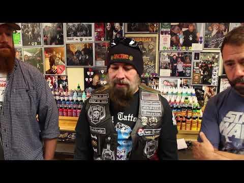 Jersey Tattoo Company  - Best Tattoo Shop in Ocean County