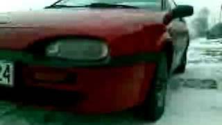 My Nissan 100nx