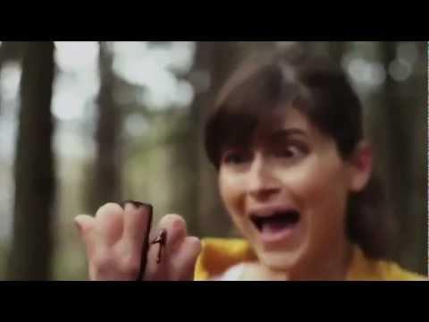 Wrong Turn 5 - Bloodlines [Trailer] [English] [HD]