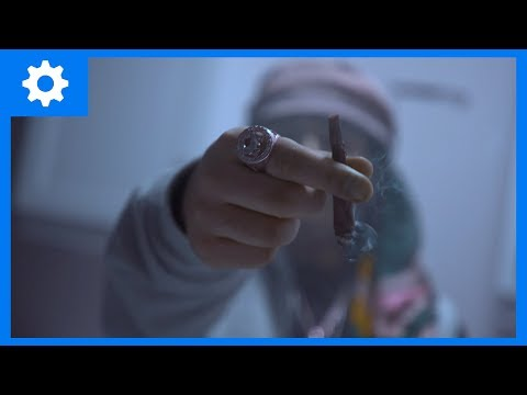 Gino Marley x Menace x Chubz - The Come Up (Official Video )