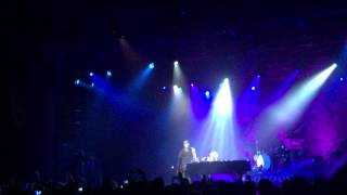 2015.04.27 Sixx:A.M. (full live concert) [Best Buy Theater, New York City] part2