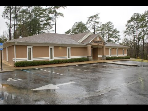 Commercial for sale - 1105 E Jefferson St, Quincy, FL 32351
