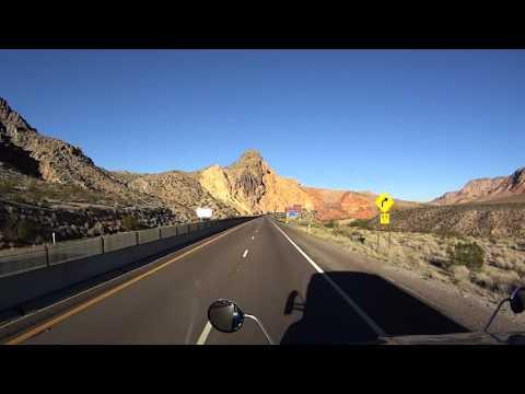 1179 Virgin river gorge and St. George Utah
