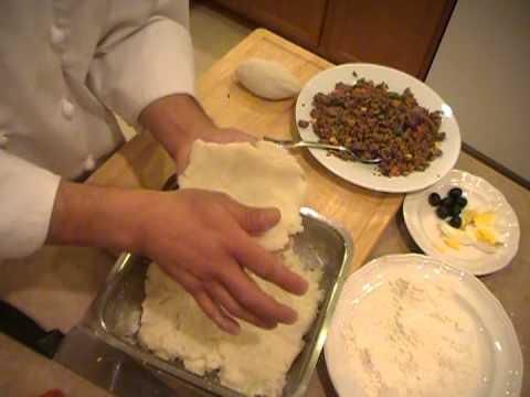Papa rellena cocina peruana youtube for Cocina para cocinar