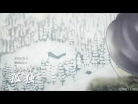 Kagewani Shou episode 7 Soledad.