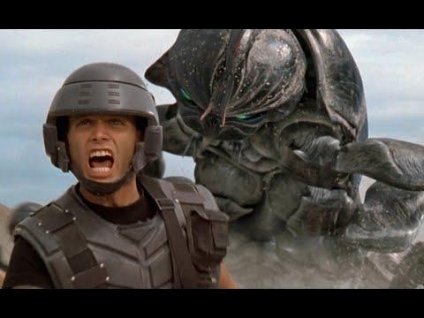 Chiến binh vũ trụ: Nhện khổng lồ - Starship Troopers 1997